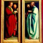 『四人の使徒』―――デューラー最晩年の傑作がもつ歴史的価値