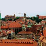 帝国都市ニュルンベルクのシンボル!皇帝の城「カイザーブルク」見学①